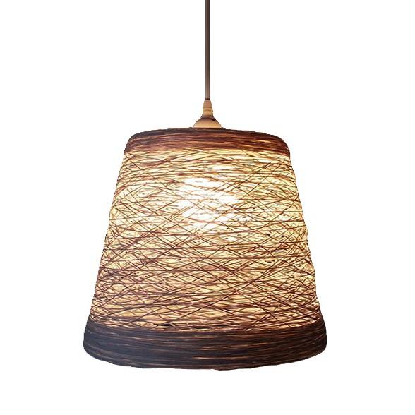 Paper Pendant Light