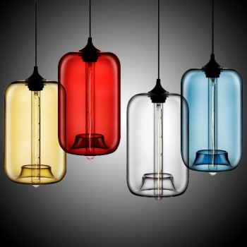 Creative Decorative Modern Pendant Lamp