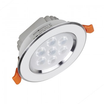 light cct warm lighting led brite white spot
