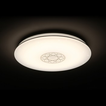 Smart LED Ceiling Lights (Star Sky Series)