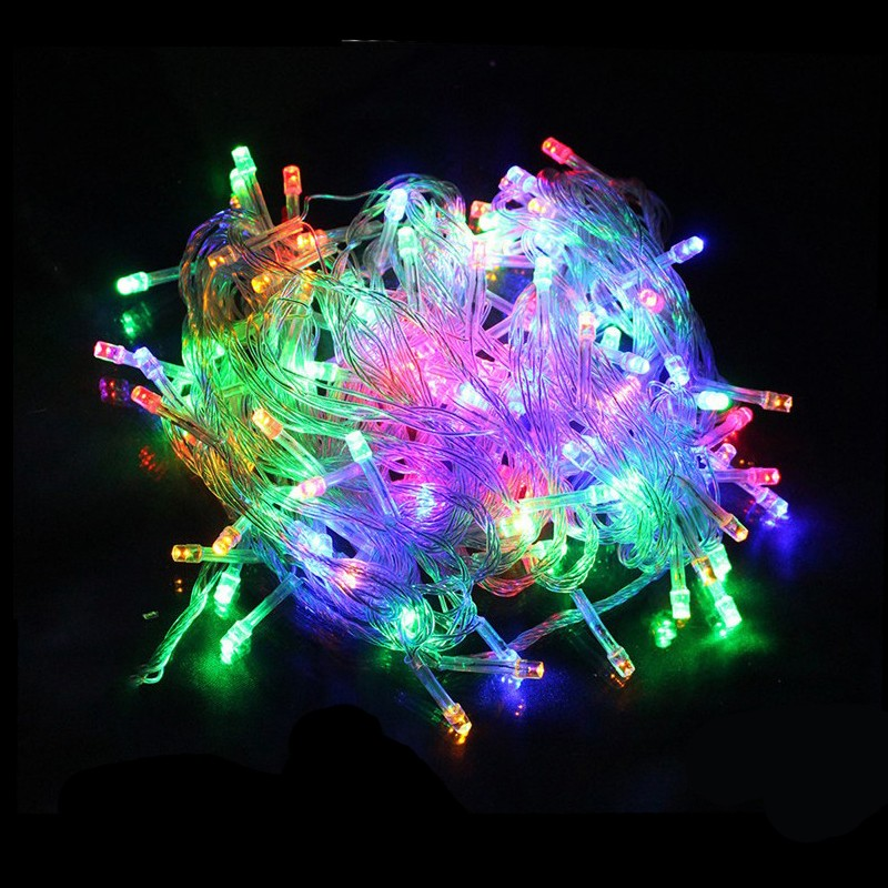 5m Christmas Fairy Lights