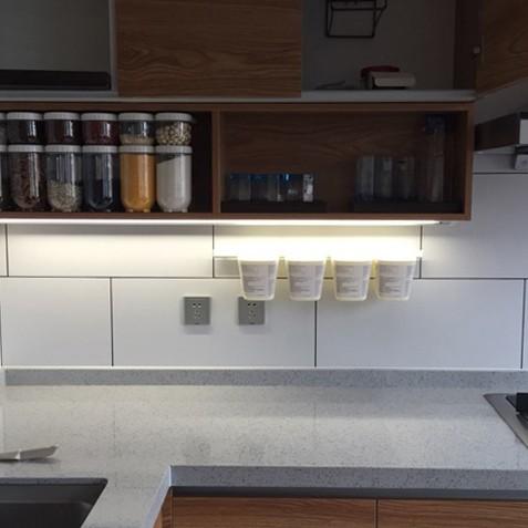 Led Cabinet Linear Light