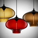 Creative Decorative Modern Pendant Lamp (Last Piece)