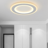 Tricolor LED Ceiling Light