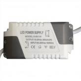 6W12W/18W/24W/30W LED Driver