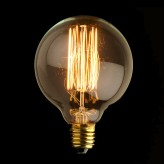 40W Dimmable Edison Bulb