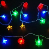 9M Christmas Lights