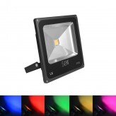 50W Multicolor LED Flood Light
