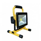 5W /10W / 20W Rechargeable LED Flood Light