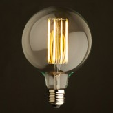 6W LED Dimmable Edison Bulb