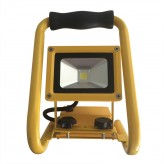 Emergency LED Flood Light