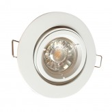5W LED Spot Lights (Bulb Replaceable)