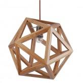 Wooden Pendant (Last 3 PCS)