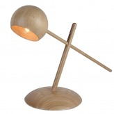 Wooden Table Light  (Last 2 PCS)