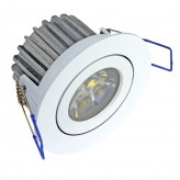 4.5W LED Tilt Down Light