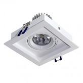 6W /9W /15W LED Grille Light