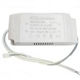 24W/30W LED Driver