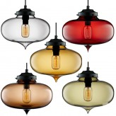 Creative Decorative Modern Pendant Lamp