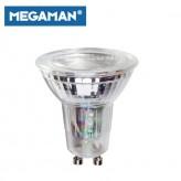 Megaman LED Par16 Bulb GU10 5-50W