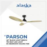Alaska Fan