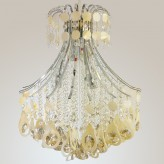 Seashell Chandelier (Last Piece)