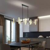 Tricolor LED Ceiling Light