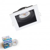 5W LED MR16 Grille Light (Philips Replaceable MR16)