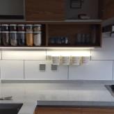 Cabinet Linear Light