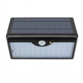 11W Solar Wall light