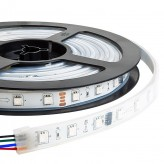 72W LED Strip with Driver (Water Proof)